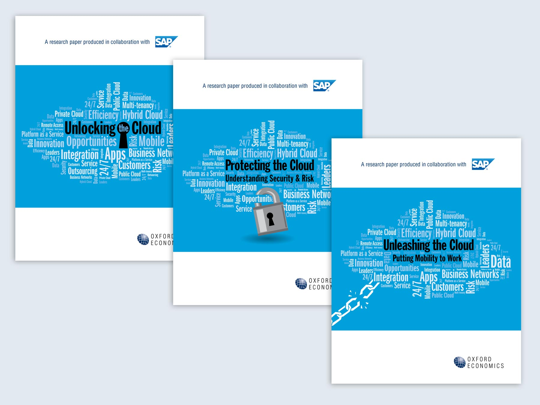 Series Of Reports For SAP